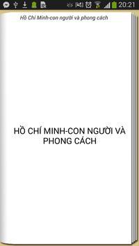 Tất cả về Bác Hồ - Hồ Chí Minh apk screenshot