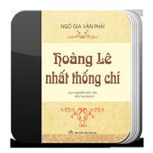 Hoàng Lê Nhất Thống Chí icon