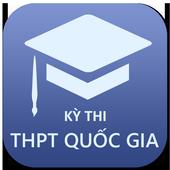 Ôn thi THPT Quốc Gia icon