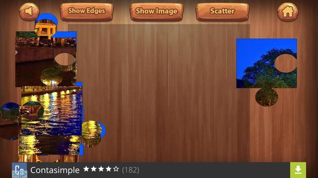 Puzzles Vienna apk screenshot