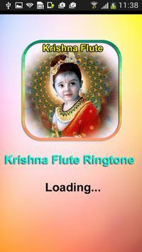 krishna flute : krishna bhajans HD poster