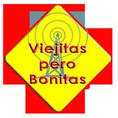 Viejitas pero Bonitas Radio icon