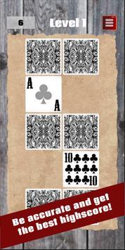 Memory Cards screenshot 2
