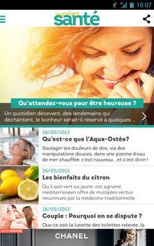 Vie Pratique Santé poster
