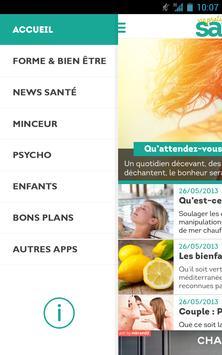 Vie Pratique Santé apk screenshot