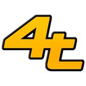 Viertakter icon
