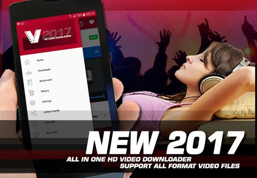 VieMade Video Downloader screenshot 1