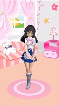 Fashion Star Girl poster
