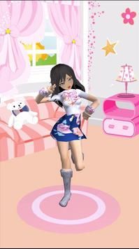 Fashion Star Girl screenshot 11