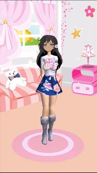 Fashion Star Girl screenshot 3