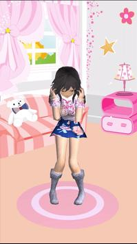 Fashion Star Girl screenshot 5
