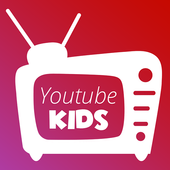 Tube Kids - Youtube for kids icon