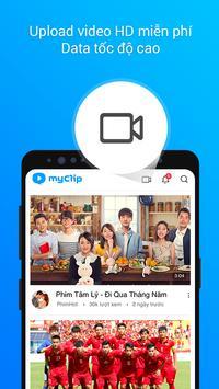 MyClip – Clip HD đặc sắc apk screenshot