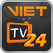 Viet TV24 Cast icon