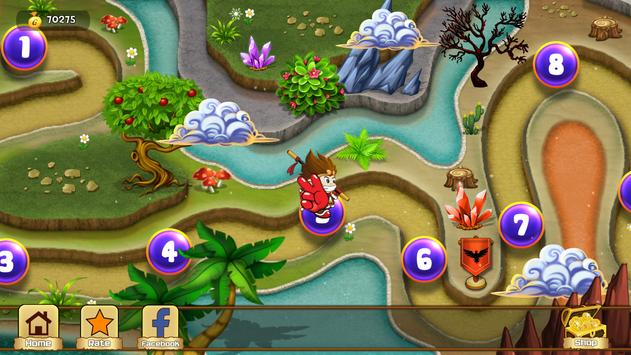 Super Kong apk screenshot