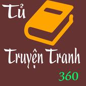 Tủ Truyện Tranh 360 biểu tượng