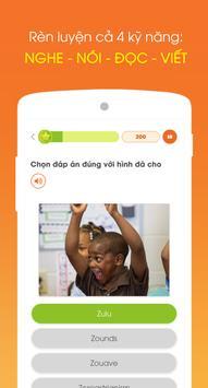 Học vẹt: Học từ vựng tiếng Anh apk screenshot