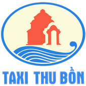Taxi Thu Bồn Tài Xế icon