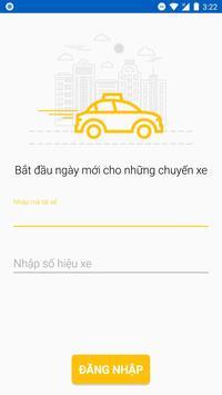 Taxi Thu Bồn Tài Xế poster