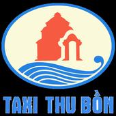 Thu Bon Taxi icon