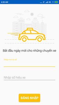 VIETHAN GROUP Tài Xế poster