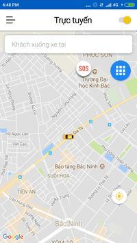 Tài Xế Hồng Hải Taxi poster