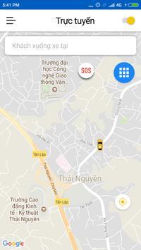 Hoa Mai Tài Xế screenshot 1