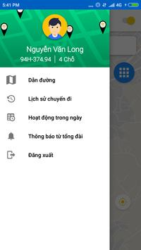 Hoa Mai Tài Xế screenshot 2