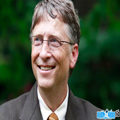 Billgates balan icon