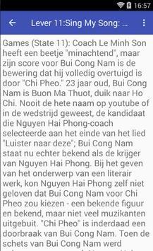 Buicongnam halan screenshot 1
