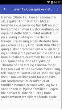 Trinhkimchi Nauy screenshot 2