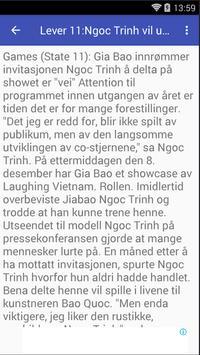 Giabao Nauy3 screenshot 2