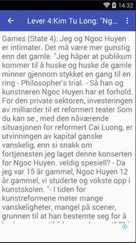 Ngochuyen Nauy screenshot 1