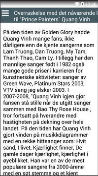 Quangvinh Nauy screenshot 1