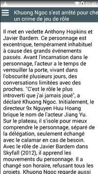 Khuongngocactor phap screenshot 1