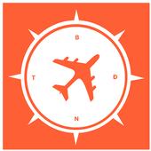 Việt Nam Travel icon