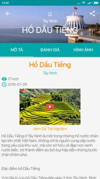 Việt Nam Travel apk screenshot