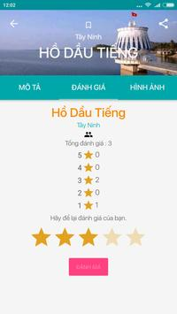 Việt Nam Travel screenshot 5