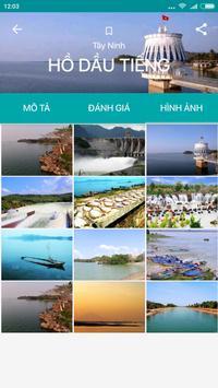Việt Nam Travel screenshot 6