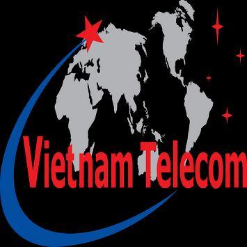 Vietnamtelecom - khách hàng poster