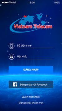 Vietnamtelecom - khách hàng screenshot 2