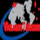 VietNamtelecom - Tài Xế icon