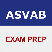 800 ASVAB Questions Exam Prep icon
