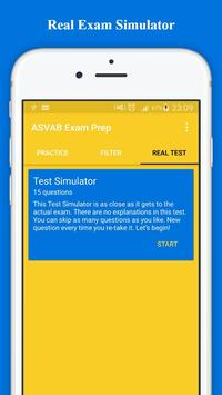 800 ASVAB Questions Exam Prep apk screenshot