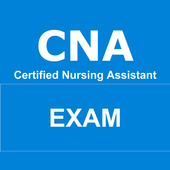 CNA Exam Prep icon