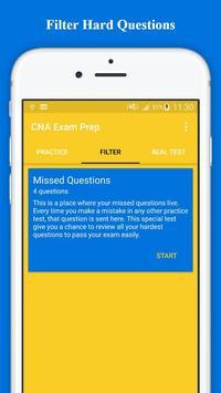 CNA Exam Prep apk screenshot