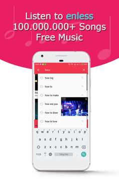 Free Music Player screenshot 5