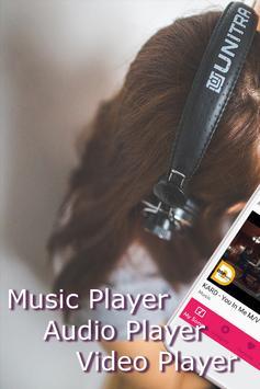 Free Music Player screenshot 6