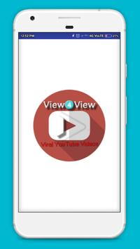 view4view - Viral YouTube Videos poster