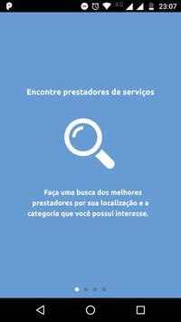 Boca a Boca - Encontre profissionais de confiança poster